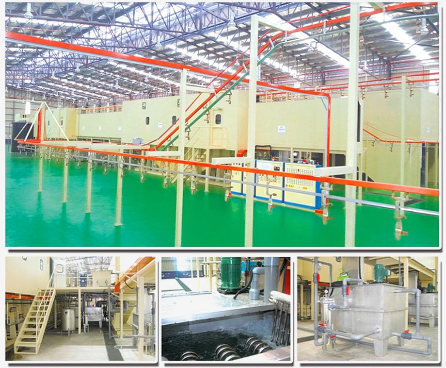 Conveyor-System-Automotive